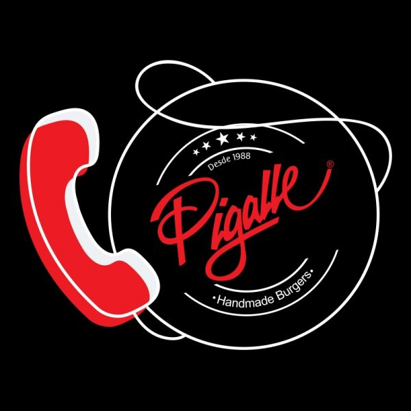 Pigalle Delivery